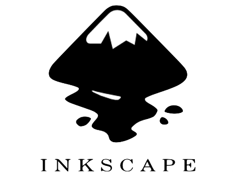 inkscape dibujos svg